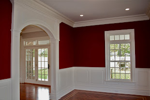 Greenwich Ct Paint Color Consult