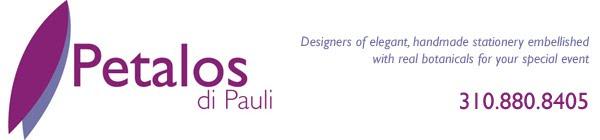Petalos di Pauli