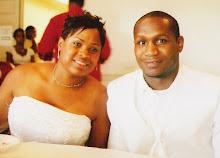Mr. & Mrs. Gentry