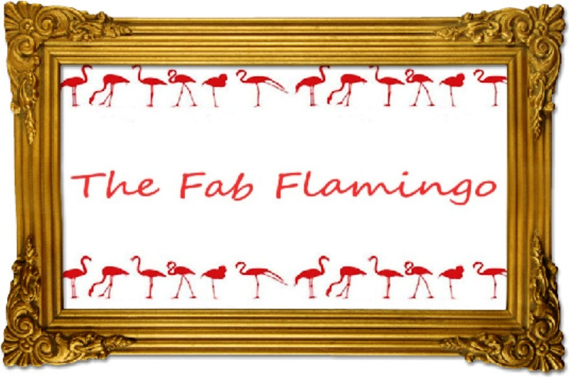 the fab flamingo