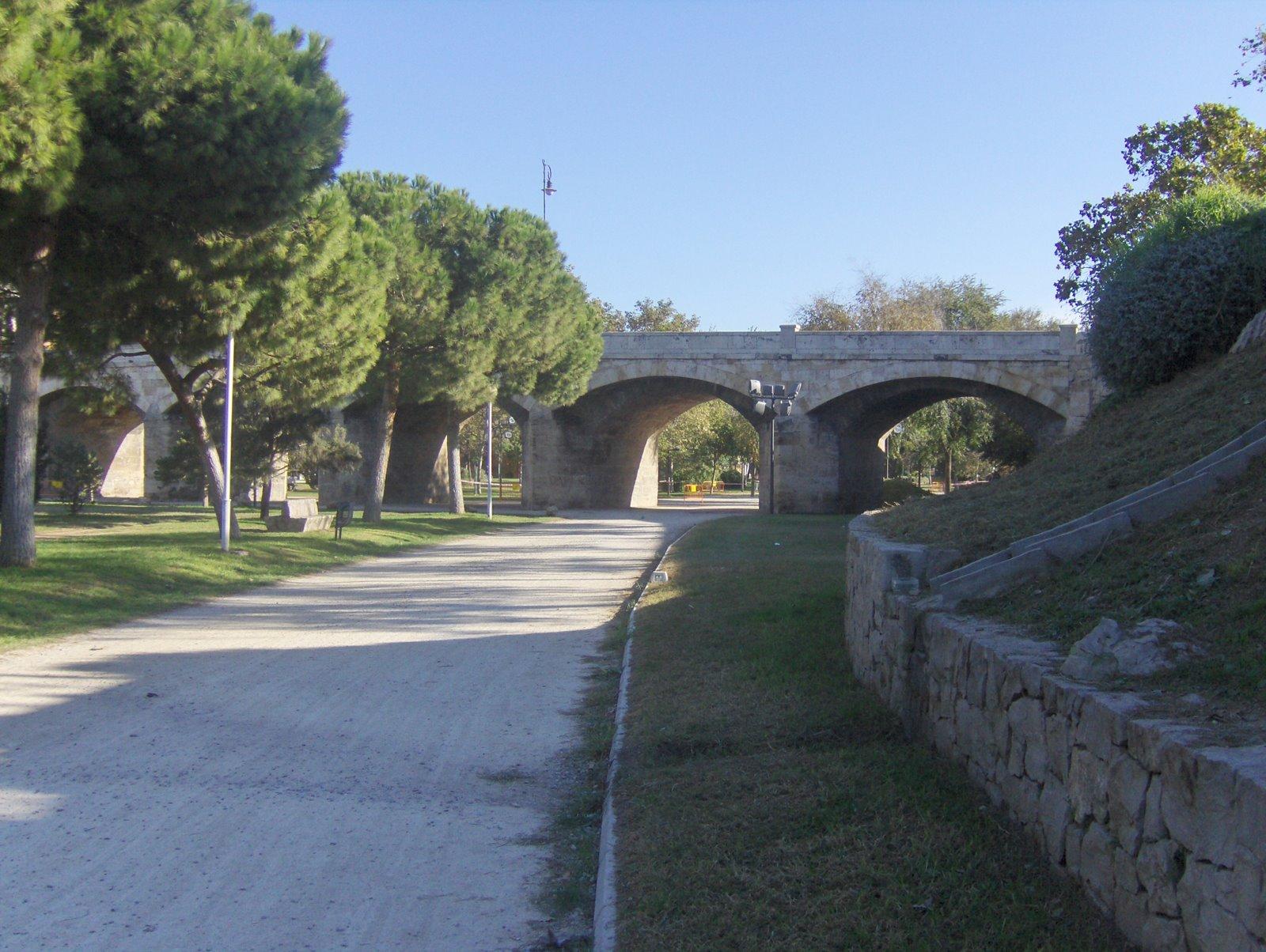 La puerta de al lado jardin del turia - Jardin del turia valencia ...