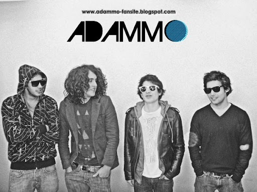 Adammo Fan Site