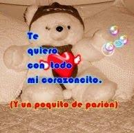Juan Francisco todo corazón