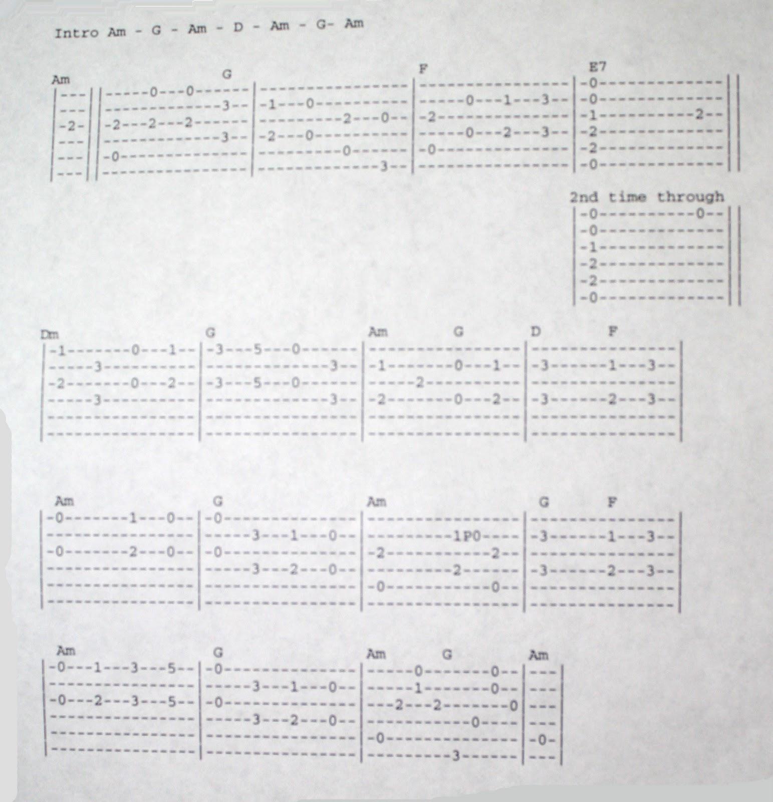 Real Country Guitar December 2010