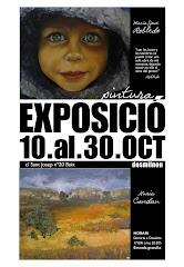 EXPOSICION DE PINTURA 2009