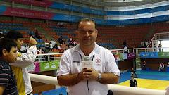 En Guadalajara O. Nacional 2010