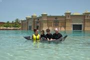 Atlantis Dubai South AfricaJuly
