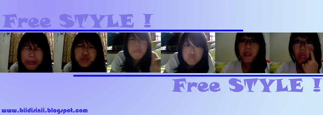 Free Style !