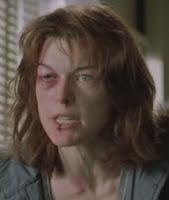 .45, celebrities, entertainment, joan of arc, Milla Jovovich, resident evil, return to the blue lagoon, Serbian, the fifth element, Ukrainian