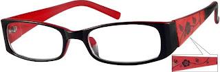 Zenni Optical Cheap Eyeglasses