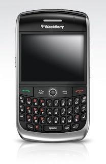RIM BlackBerry Curve 8900 Smartphone
