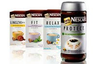 Insomnia Remedy: Nescafe Relax