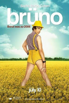 Bruno The Movie