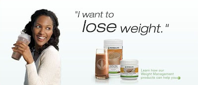 Lose weight nutritional shake mix Herbalife