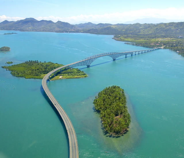 San Juanico Bridge http://blogneffy.blogspot.com/2010/08/san-juanico-bridge.html