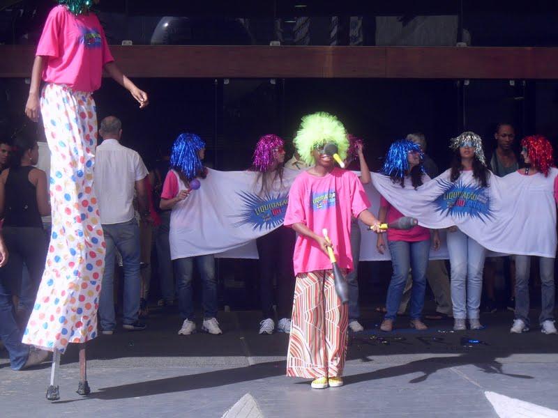 Evento Liquida Salvador: sucesso total!