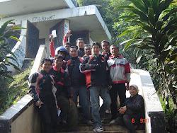 Genx IMC Touring ka Situ Cisanti Pangalengan