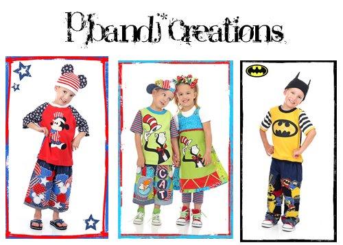 PBandJ*Creations
