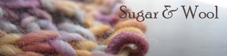 Sugar &amp; Wool