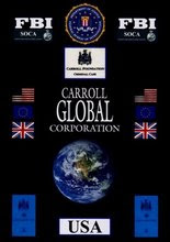 FBI NCA - G J H Carroll - Carroll Foundation Trust Case