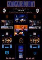 G J H Carroll - US HMG National Security - Criminal Case
