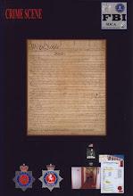 US Capitol Hill - Charles Carroll of Carrollton Signer - Carroll Trust National Security Case