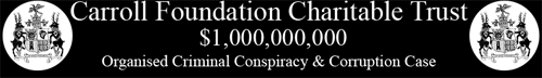 Conspiracy Case - Penningtons LLP Solicitors FBI Most Dangerous Organized Crime Syndicate Case