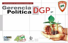 Diplomado Gerencia Política