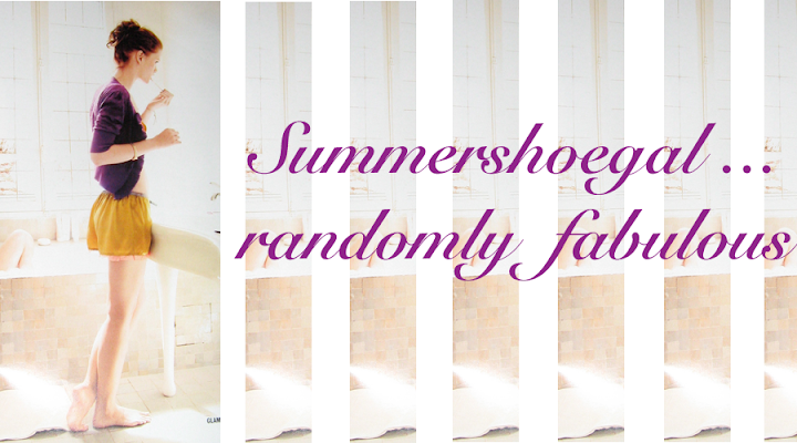 summershoegal ... randomly fabulous