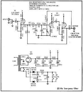 50hzcrossover jpg rh electronikmade blogspot com Logitech Z 680 5 1 Computer Speakers Logitech Z630