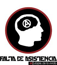 FALTA DE ASISTENCIA _Nuevo CD