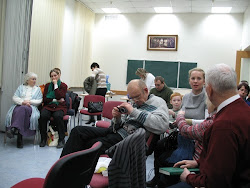 Kharkovian Branch congregation