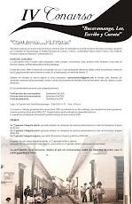 Convocatoria 2007 (Afiche 2)