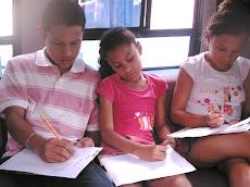 BIBLIOBÚS, programa Móvil, llegamos a Colegios y a sectores ruralesdonde no hay Biblioteca Pública.