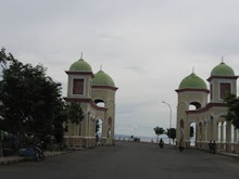 Gerbang Madani Ternate
