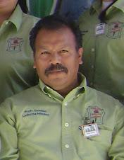 Profr. Eusebio Ledezma Méndez