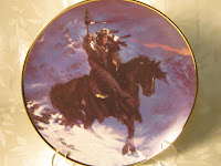 OLA Team Blog: Western or Native American Plate Collectors