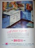 1951 Kitchen