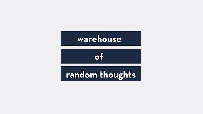 Warehouse Media