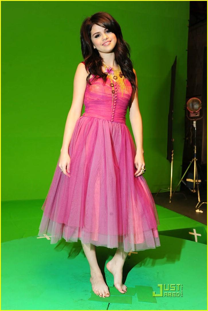 Selena Gomez en Revista Tú - TV y Espectáculos
