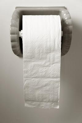 Tisu Toilet