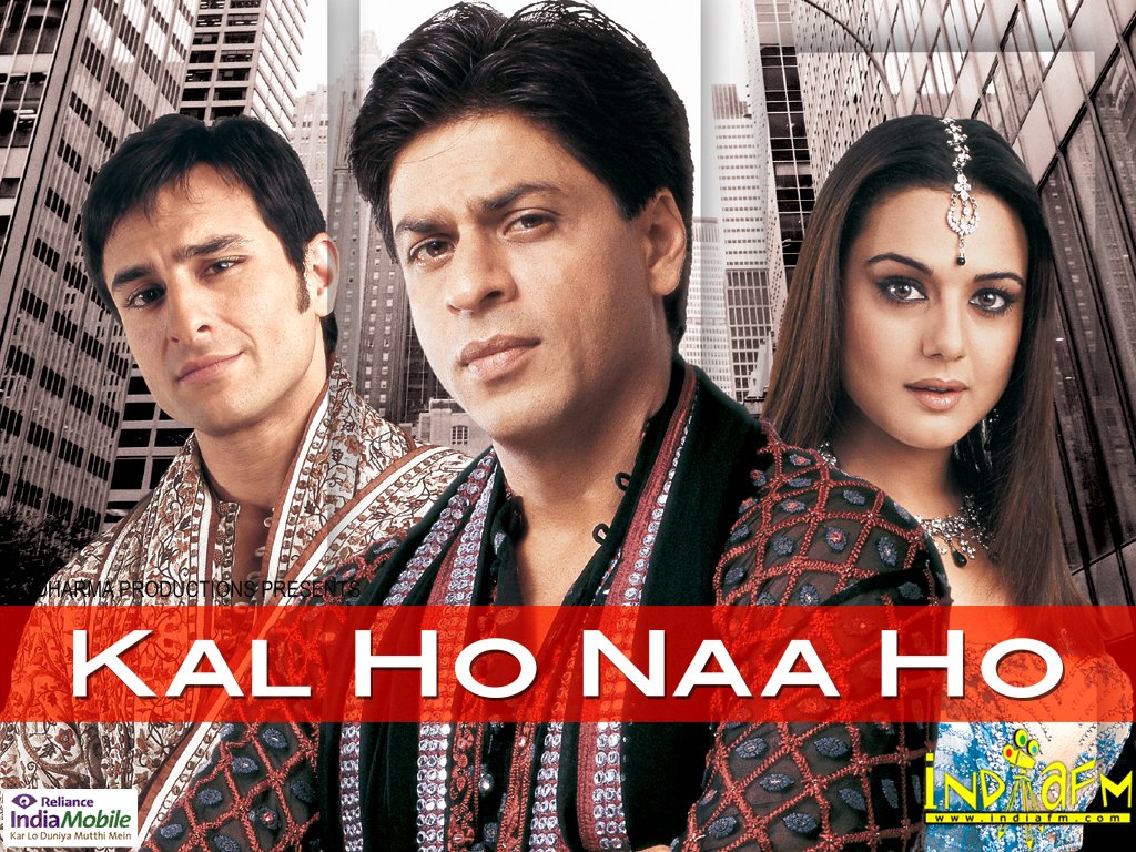 Download Film Kal Ho Naa Ho 2003