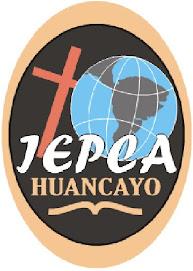 IGLESIA EVANGÉLICA PERUANA CALLE AREQUIPA