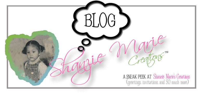 Shanzie Marie Creations