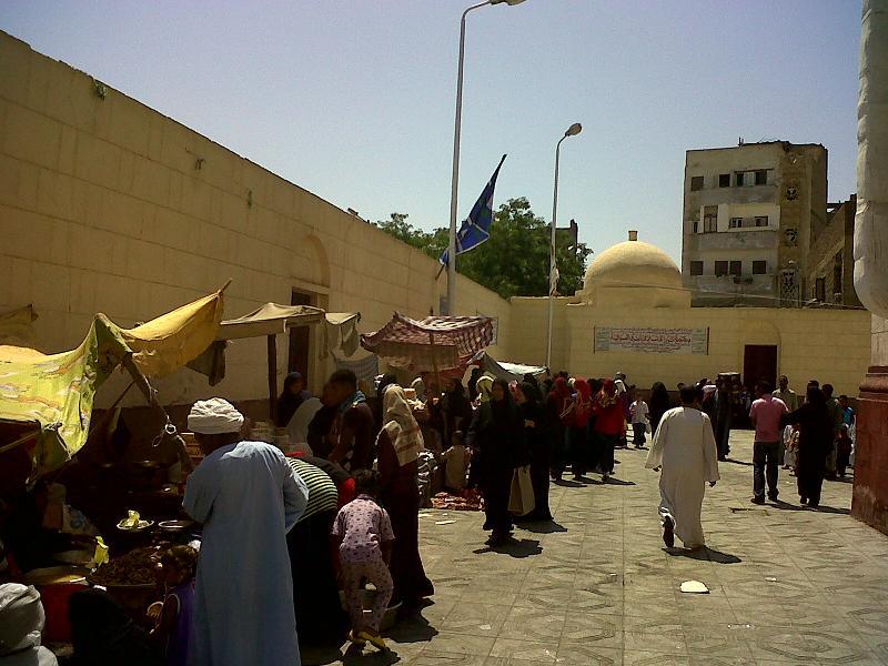رحلة في أعماق الريف المصري