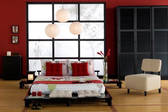 Decoracao De Quarto Estilo Japones ~ Adoro a decora??o japonesa para o quarto!
