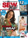 Rag Rescue is featured in  Sew Hip magazine