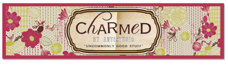 Charmed By Artistudio