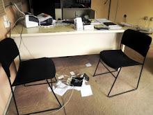 Τριπολη: Διαρρηξη σε δημοτικη επιχειρηση