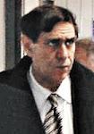 Ο πρωταγωνιστής του γαλάζιου σκανδάλου Π. Ζαχαρίου.